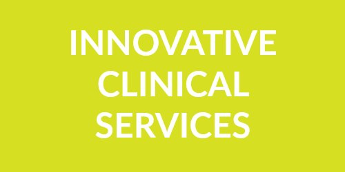 Innovative Clinical Services