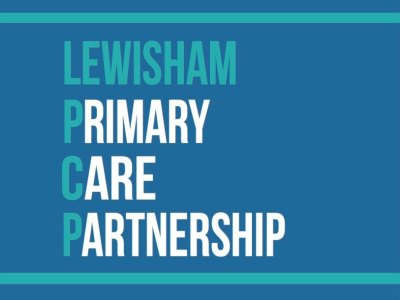 Lewisham Primary Care Logo