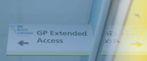 GP Extended access