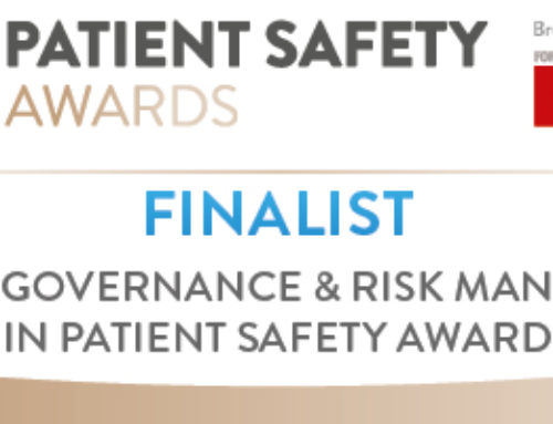Lewisham 3TT pilot shortlisted for HSJ patient safety award