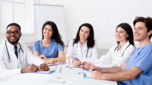 Sexual Health Training for GPs and nurses in primary care