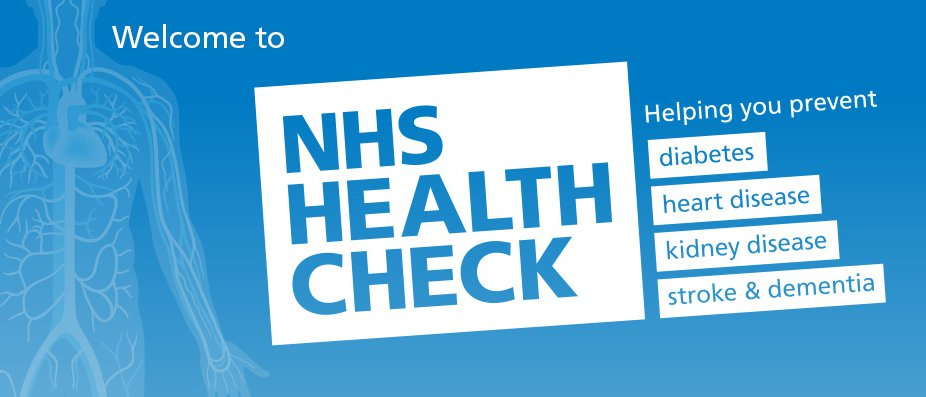 NHS Heath Checks