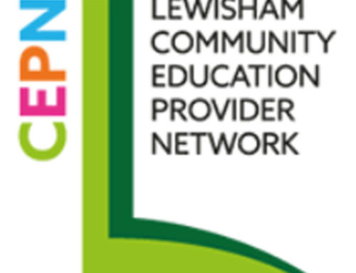 Lewisham CEPN – Clinician Diabetes TNA Survey