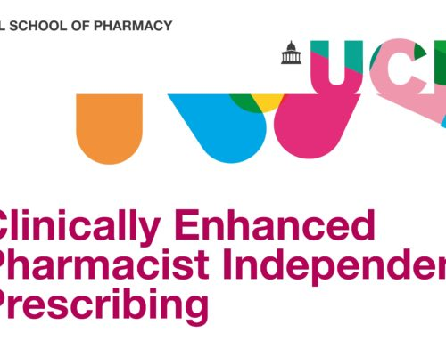 Clinically Enhanced Pharmacist Independent Prescribing course