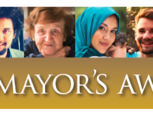 Nominations for The Lewisham Mayor's Awards 2020 are now open.