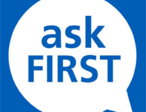 AskNHS app has changed its name to AskFirst